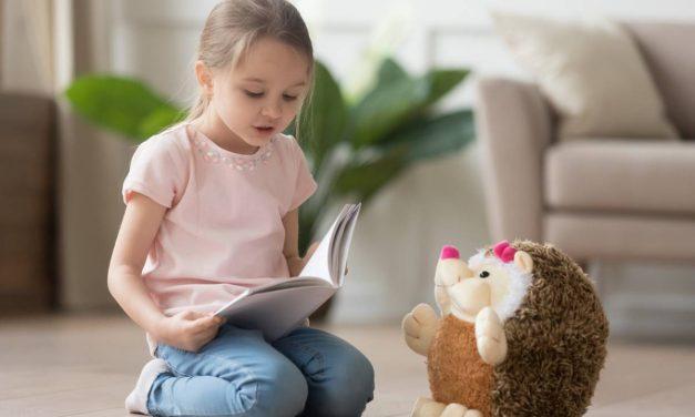 Amener son enfant à apprécier la lecture
