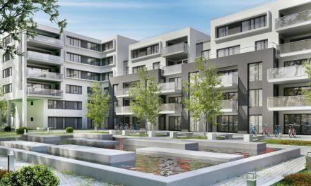 Saint-Louis, un pôle immobilier alsacien en plein essor