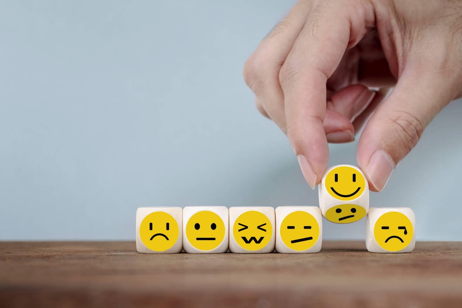 La grande liste des emojis et smileys à copier/coller