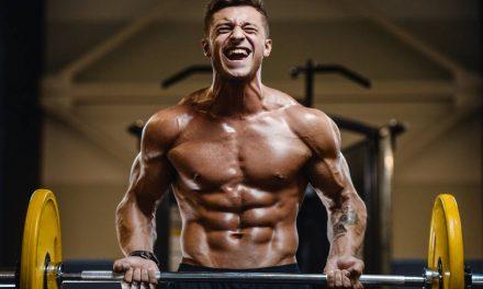 Que faut-il manger quand on fait de la musculation?