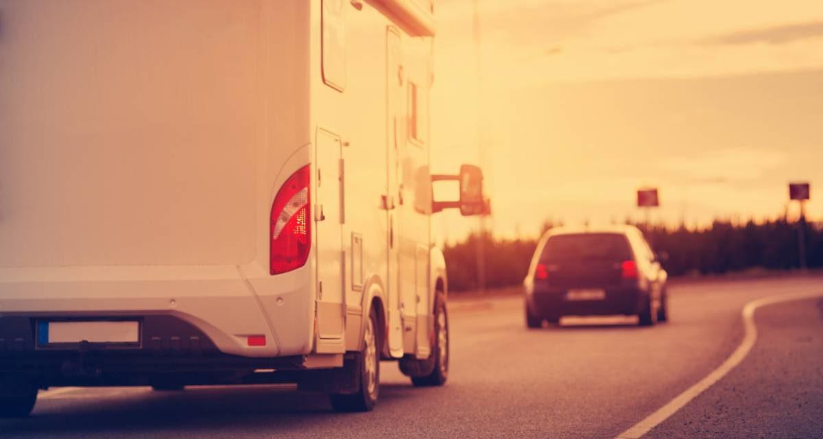 Quelle distance peut-on parcourir avec ses pneus de caravane ?