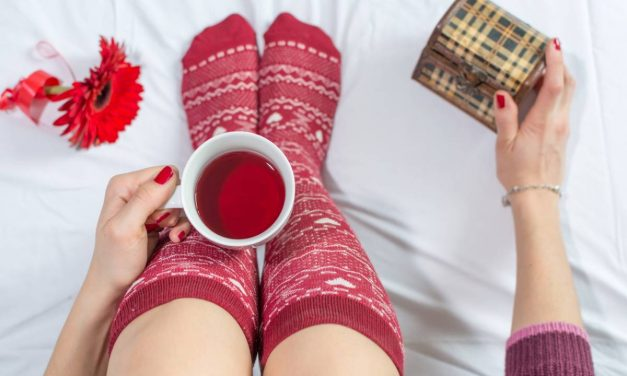 5 coffrets de thé à offrir absolument à Noël !