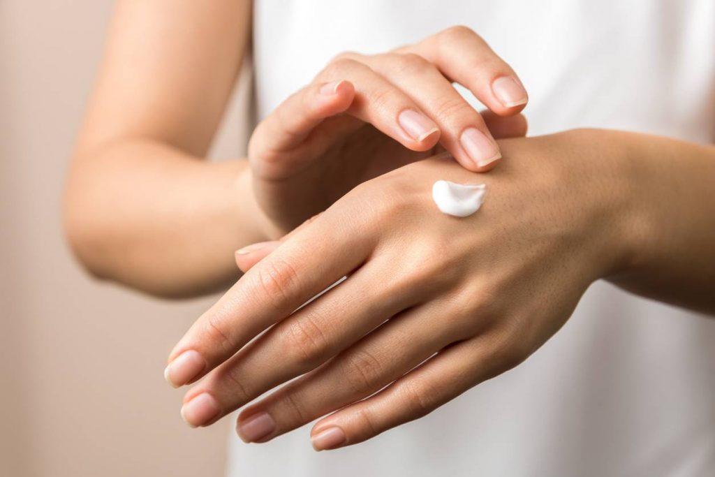 comment eviter la peau de lezard