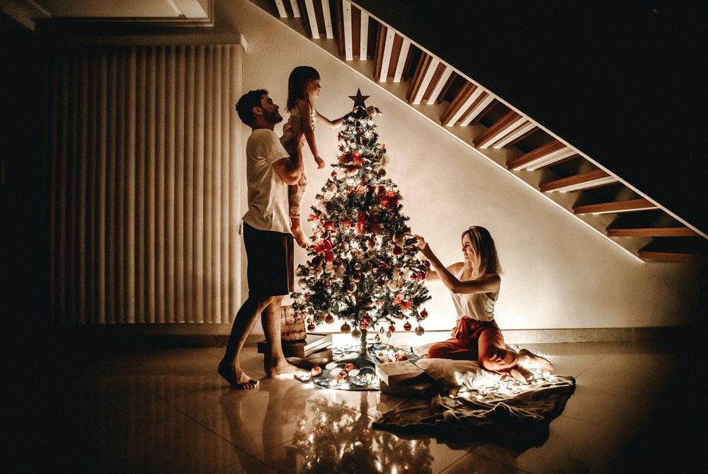Comment décorer sa maison pour Noël