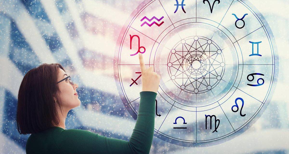 Que révèle votre thème astral ?
