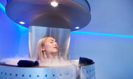 Cryothérapie : pourquoi ça nous fait du bien ?