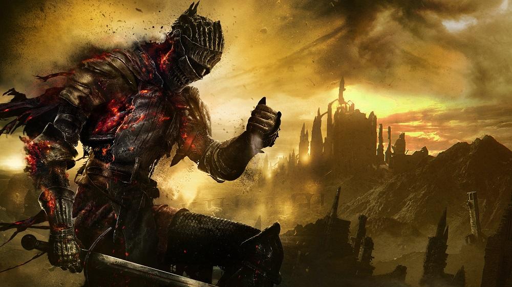 Quelle est la durée de vie de Dark Souls 3 ?
