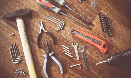 Comment s'équiper avec du matériel de bricolage solide et accessible ?