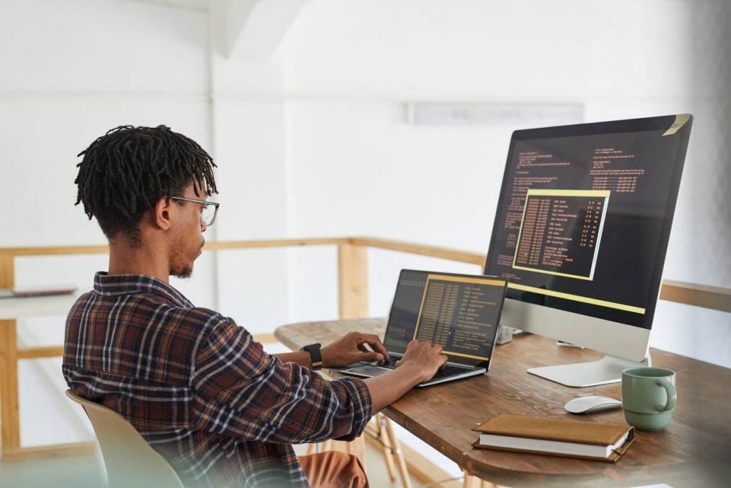 ingenieur informatique