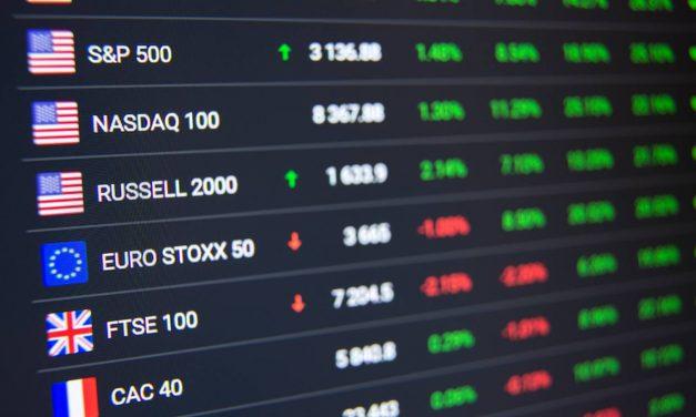 Investir dans le CAC 40