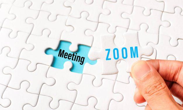 Comment télécharger et utiliser l'application Zoom ?