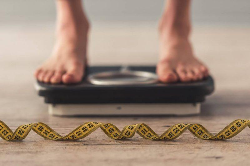CLA perte de poids