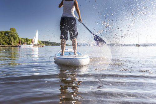 paddle spots