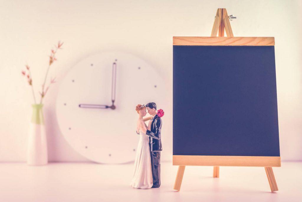 Les qualités pour devenir un bon wedding planner