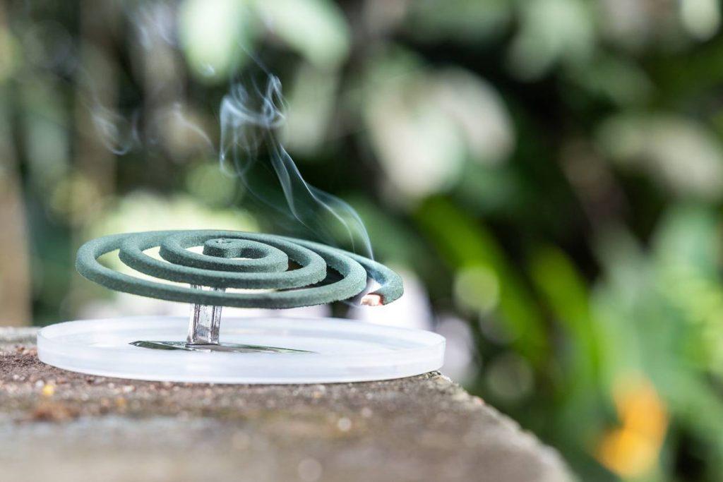 se proteger des moustiques