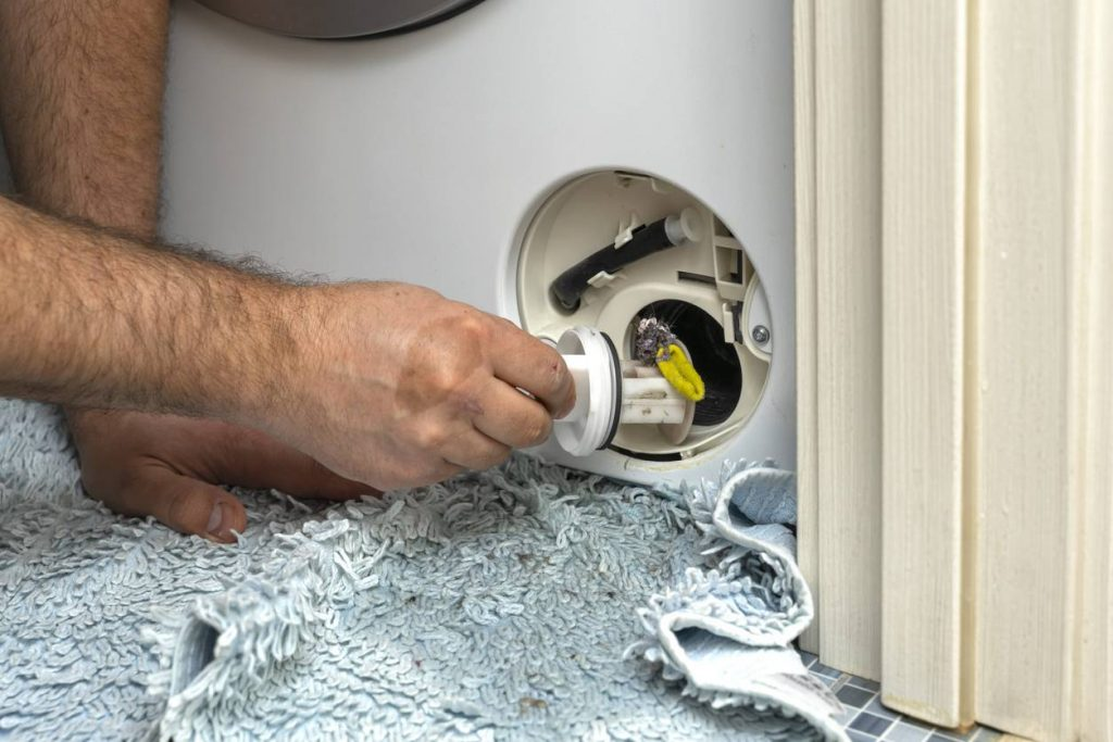 reparer electromenager
